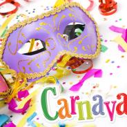 El carnaval ha llegado ¡Ven al Asador del Noroeste! Te sorprenderás