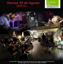 ¡Última de verano! CENA Musical en la terraza